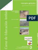 Manual Educación Ambiental