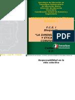 FCE I B3.2.1 Responsabilidad y Autonomia
