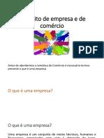 Conceito de empresa e de comércio.pdf
