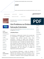 Um Problema na Ordem de Salvação Calvinista - Deus Amou o Mundo!.pdf