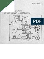 Problemas de forma. Schoenberg y Le Corbusier.pdf