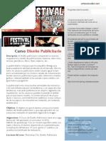 Curso Diseño Publicitario