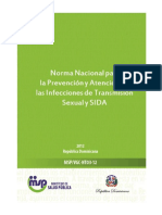 Norma Nacional para la Prevención y Atención de las Infecciones de Transmisión Sexual y SIDA_2012.pdf