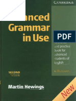 Cambridge - English Grammar in Use (Advanced) (2005).pdf