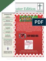 2017 February Eastminster Edition