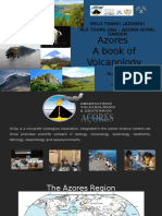 Azores - A Book of Volcanology