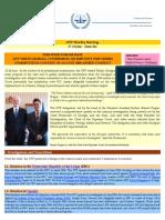 OTP Weekly Briefing - 22-28 June - Issue #43