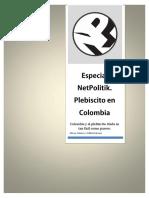 Especial NetPolitik Colombia Plebis