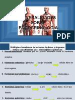 Múltiples Funciones de Células, Tejidos y Órganos