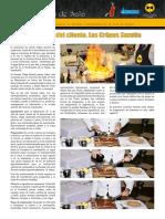 Articulo 1pag Elaboracion de Platos a La Vista Del Cliente