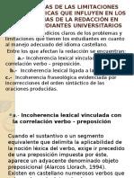 Diapositivas de Textos