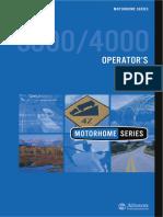 Allison 3000 4000 Operators