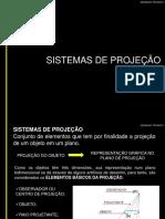 11 Sistemas de Projeção
