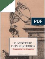 Clara Pinto Correia - O Mistério dos Mistérios.pdf