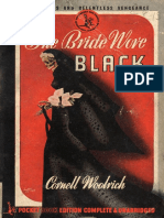 Cornell Woolrich 01 (1940) - The Bride Wore Black - aka Beware the Lady.pdf