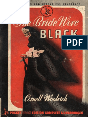 Download the bride wore black from private only