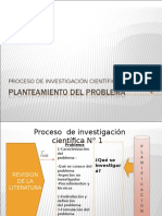 Diapositivas Plantear Problema
