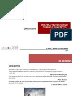 Diseño Arq Formas y Conceptos