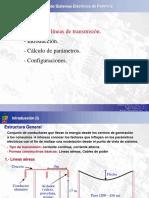 Clase Líneas de Transmisión - Universidad de Chile