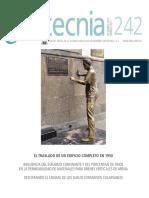 Revista Geotecnia Smig Numero 242