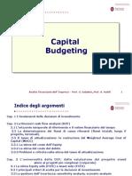 10_Valutazione Degli Investimenti