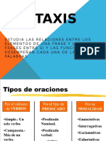 Sin Taxis