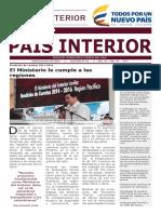 Semanario / País Interior 31-01-2017