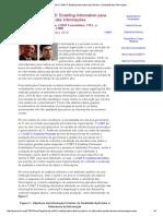 Utilizando o COBIT 5_ Enabling Information Para Avaliar a Qualidade Das Informações