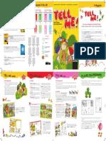 Brochure Tellme