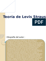 Levi s Strauss