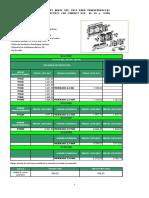 Lista de Precio Transferencia 2015