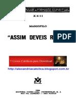 Mariófilo_Assim Deveis Rezar.pdf