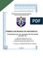 PROYECTO DE INVESTIGACIÓN - ESTADISTICA - OFICIAL.doc