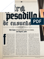 Alice cooper, otra pesadila de ensueño - Rolling Stone MX - Nº150.pdf