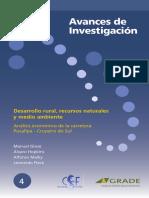 Análisis económico de la carretera .pdf