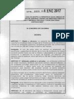 Ley 1823 Del 4 de Enero de 2017 Salas Amigas