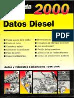 Autodata Diesel 2