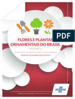 FLORES E PLANTAS ornamentais do Brasil - sebrae.pdf