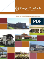 Catalogo Estilo Casas Issuu