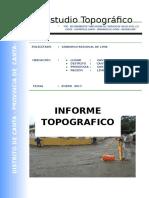 Informe Topografico de Cs Canta (2)