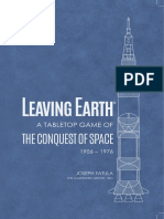 Leaving Earth - Rules