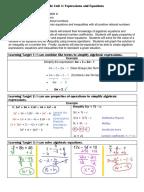 Ch. 3 Practice and Skills Practice Answer Keys | Algebra ...