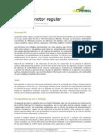 Ecopetrol Gasolina Motor Regular VSM-01