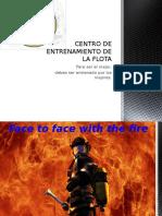Incendio TN Torregrosa