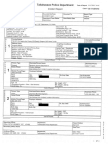 Police Report About O. Jermaine Simmons Sr. Incident