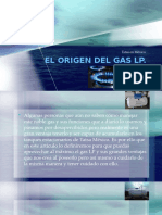 Aprende más sobre los tanques estacionarios y el gas L.P.