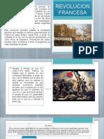 Revolucion Francesa Genesis g