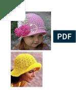 Chapeus de Crochê.pdf