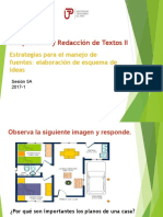 5A-ZZ04 Esquema de Ideas Como Estrategia Para El Manejo de Fuentes -Diapositivas- 2017-1 46097