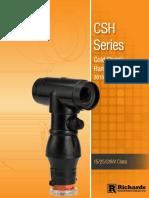 Catalogo CSH